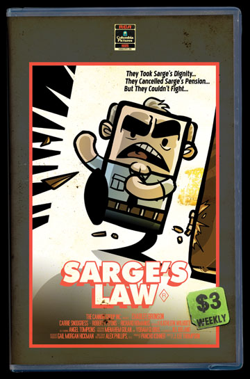 Sarge's Law